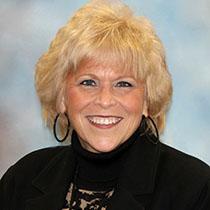 Anne  Snyder Bio Photo