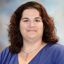 Katie  Gibson-Stofflet Bio Photo