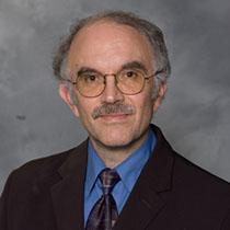 Peter Gulick Bio Photo