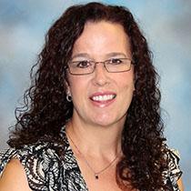 Tricia  Bradford Bio Photo