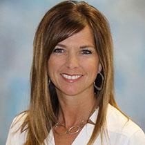 Kimberly  LaMacchia Bio Photo